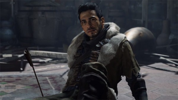 Prophecy trailer screenshot