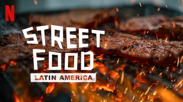 Street Food: Latin America