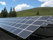 Solar Energy Trade