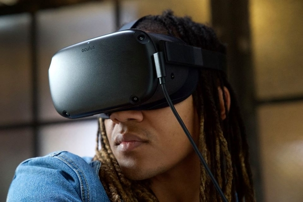 First-time Oculus Users to be required to have a Facebook account to login Beginning October