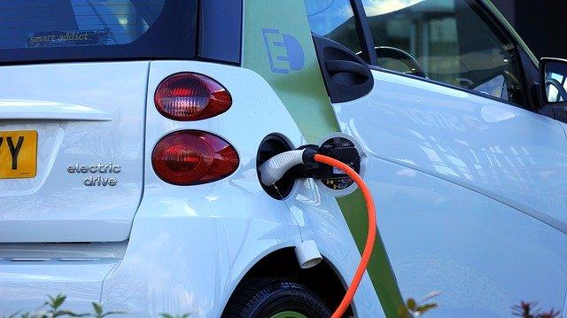 Electric vehicles - EV