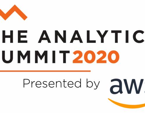 2020 Nashville Analytics Summit