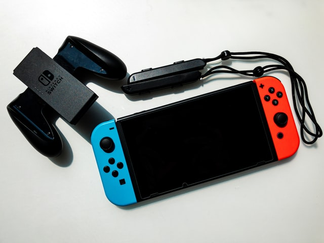 Finally! Nintendo's Upgraded Switch Set to Excite Everyone Next Year