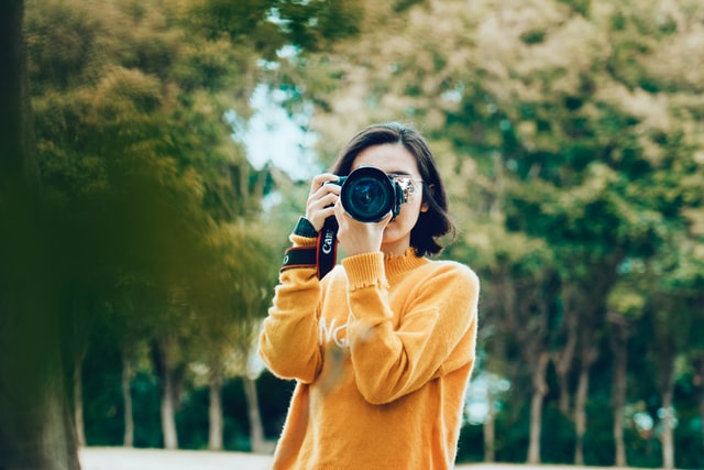 Undecided on What Vlogging Camera to Get? Let Us Help You!