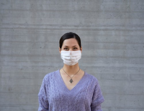 Air Purifier Masks Help You Breathe Easier