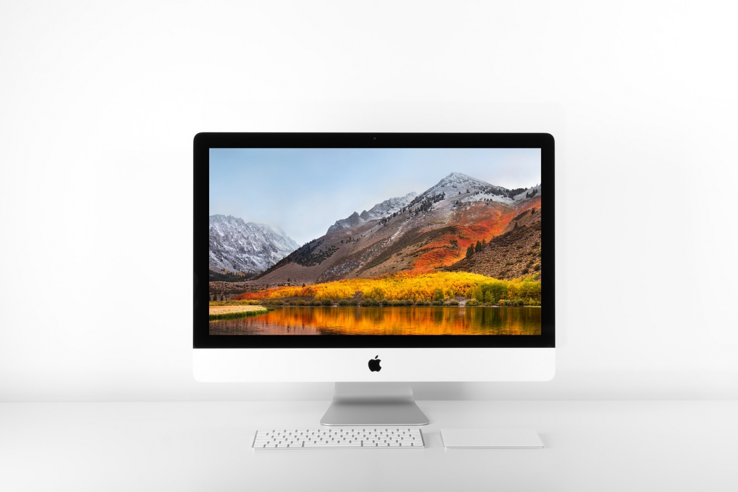 Apple's iMac 2021 Might be the First to Use an In-House Graphics Card