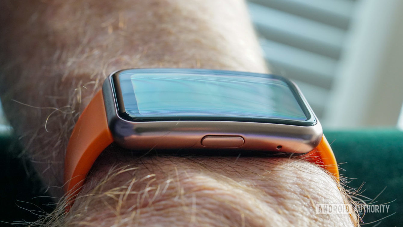 Huawei Watch Fit: What's Not to Like?