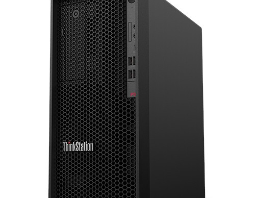 Lenovo ThinkStation P340: Here to Compete with the Already Awesome Mac Pro
