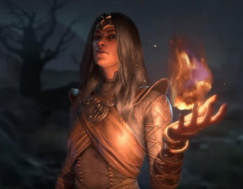 Diablo 4 Gameplay: Returning Fan-Favorite Characters