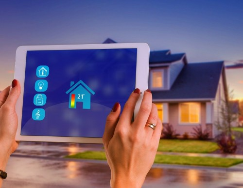 Here Are Simple Ways to Have a Smart Home