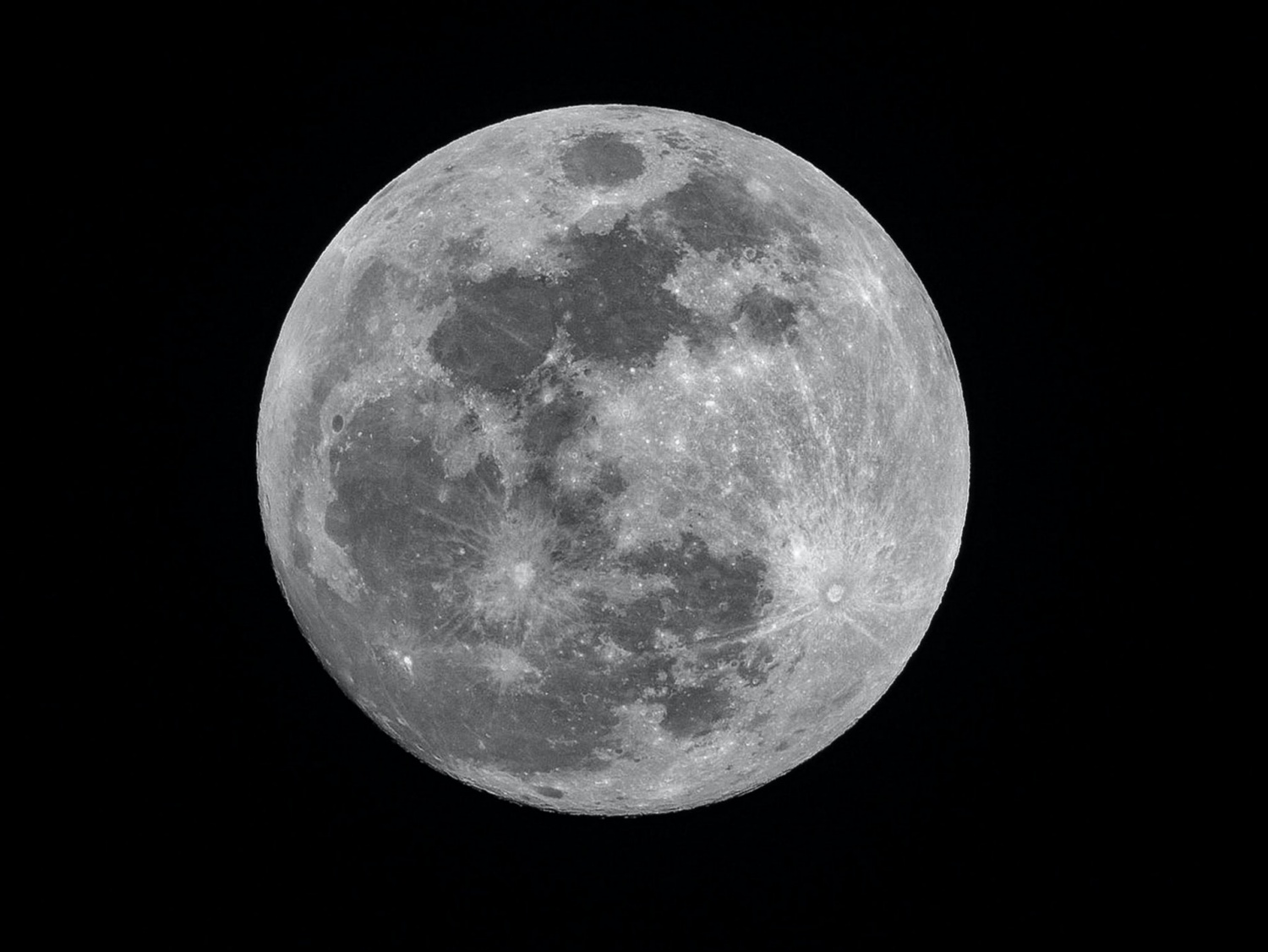 The Moon's Surface is Rusting: Is Earth Partly to Blame?