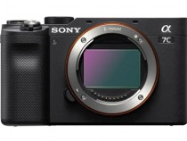 The Sony A7C Review: The Company's Smallest and Lightest Full-Frame Mirrorless Camera