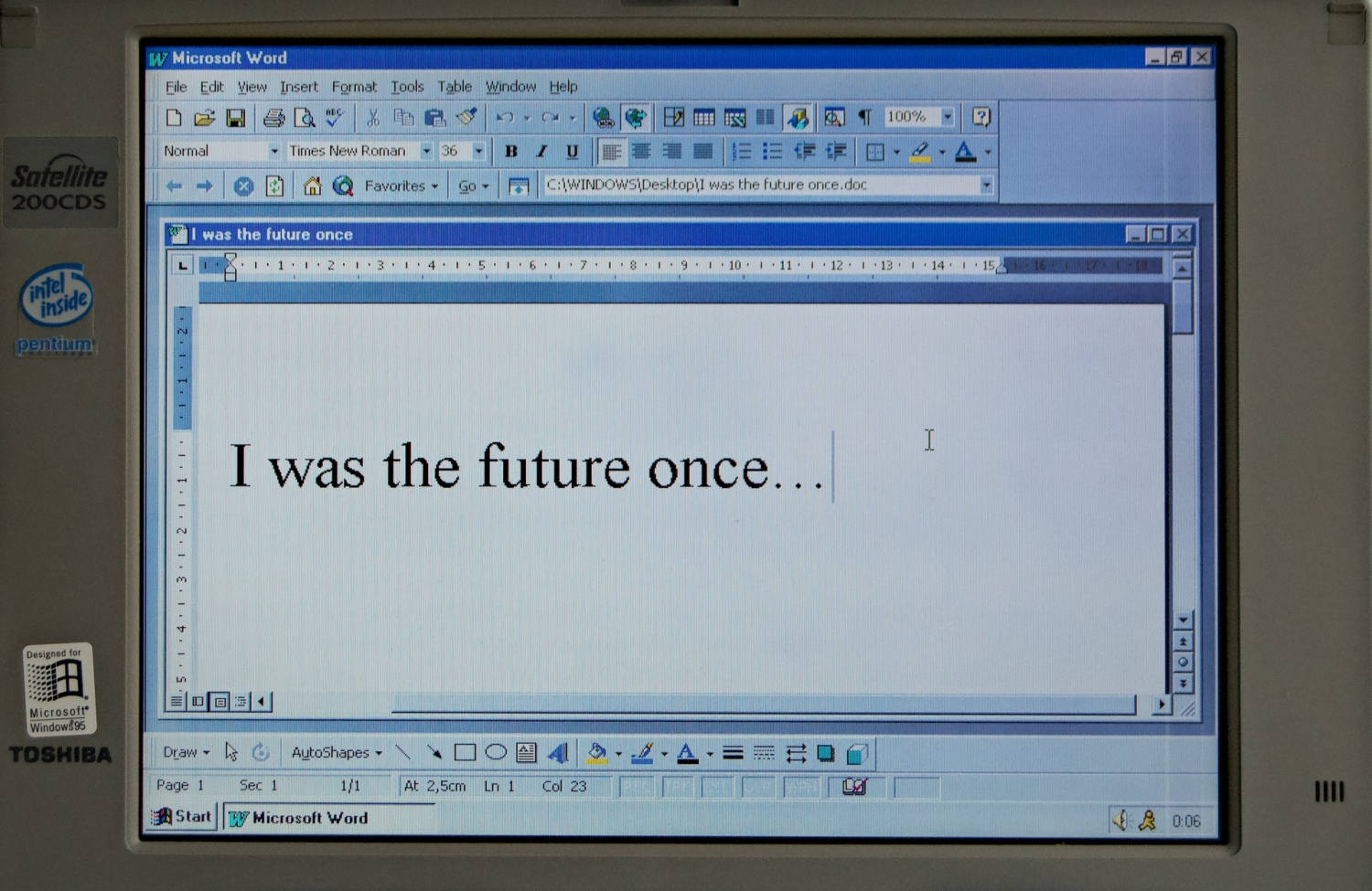 Alternatives to Microsoft Word: Are They Good Enough?