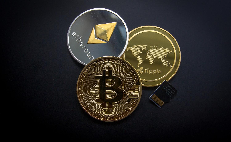 Top 3 Cryptocurrencies We Love