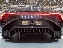 Bugatti's next hypercar