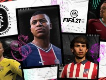 EA's Top 5 Shocking & Crazy FIFA 21 Ratings