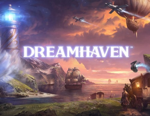 Dreamhaven, Michael Morhaime's Brand New Game Studio, Is Officially Launched