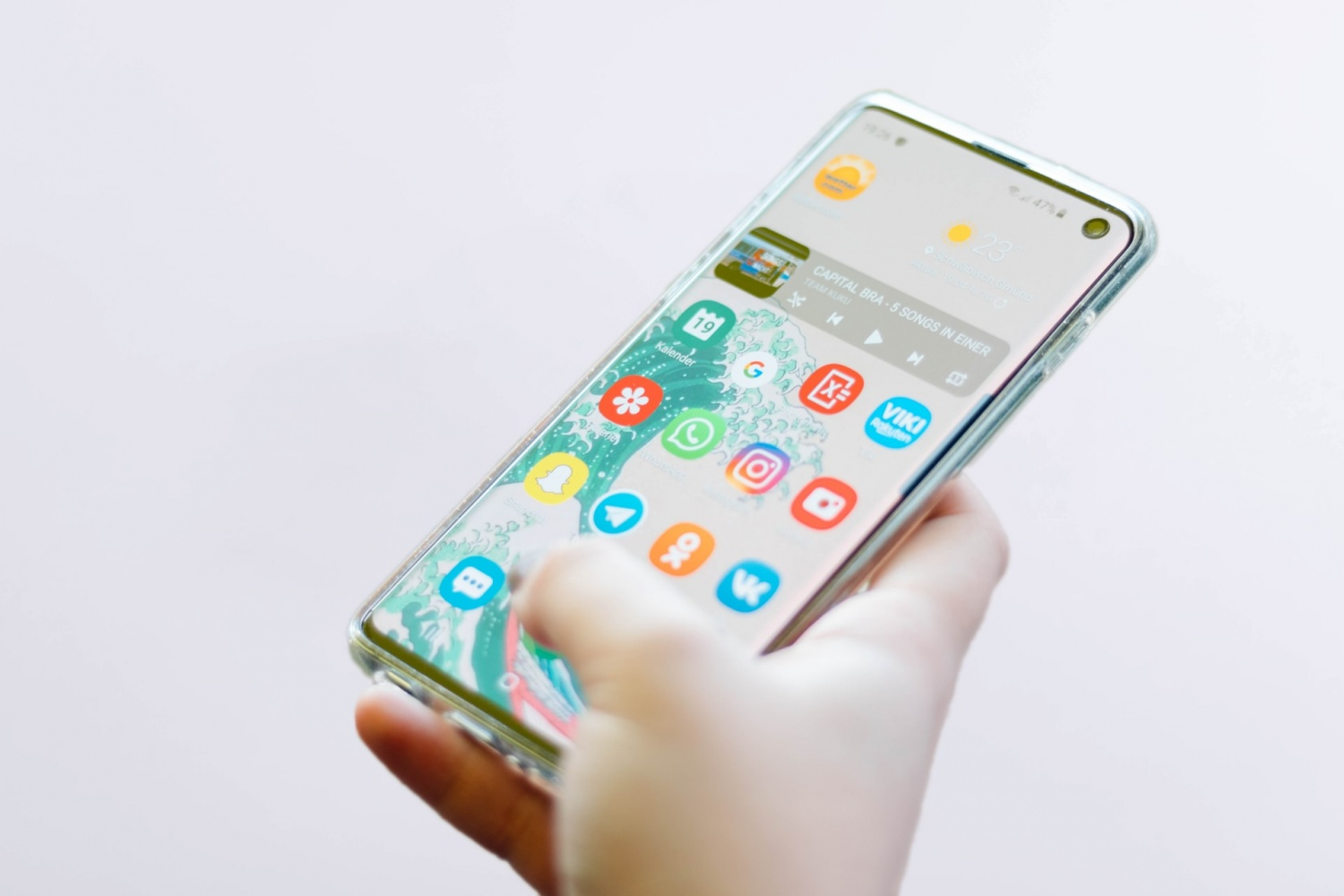 Samsung One UI 2.5: Surprisingly Better User Experience and Convenience