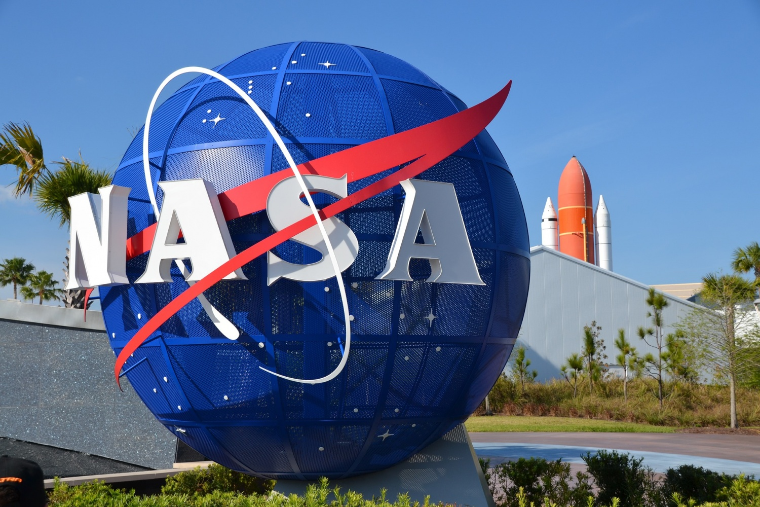 NASA and United Space Force