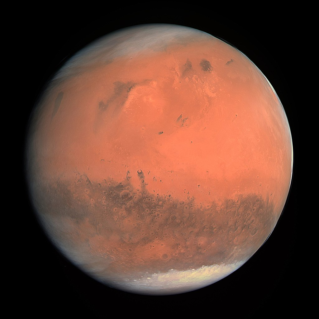 NASA's Perseverance