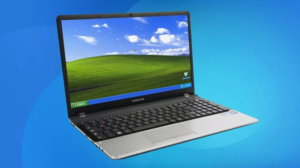 Windows XP Source Code has been Unfortunately Leaked