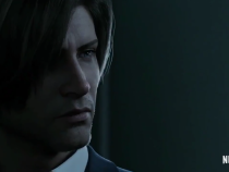 Resident Evil Infinite Darkness: Capcom Reveals Teaser Trailer