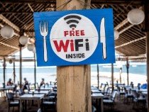 4 Reasons You Should Never Use the Public WIFI