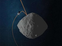NASA's OSIRIS-REx is about to make History
