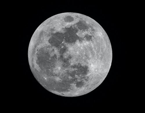 Cosmic Radiation on the Moon: How Dangerous is it?