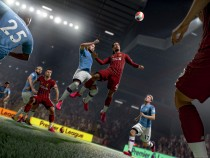 FIFA 21 Ratings: Who Are the Top 5 Best Players?