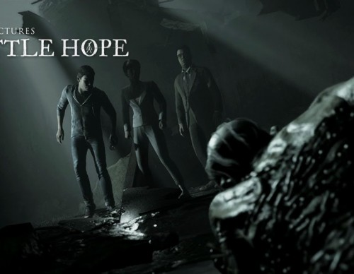 The Dark Pictures Anthology: Little Hope: Everything We Know So Far