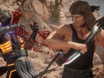 Mortal Kombat 11 Ultimate: Rambo, Rain, & Mileena Are Coming In Kombat Pack 2 Expansion On November 17