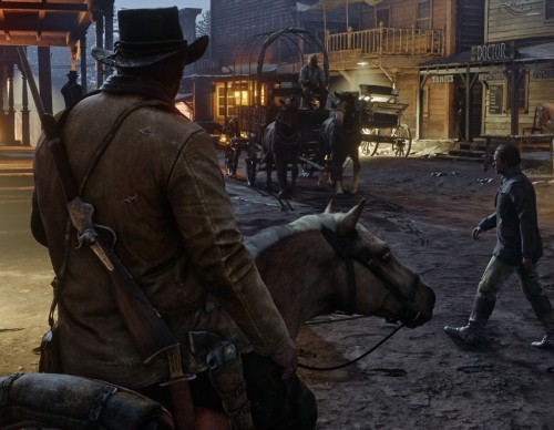 Red Dead Redemption 2: Top 5 Western Games To Unleash Your Inner Cowboy Like RDR2