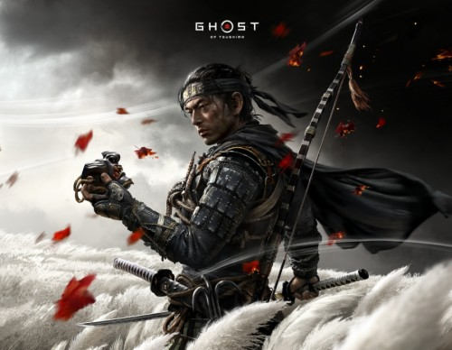 Ghost of Tsushima Save Files on PS4 Will Be Playable on PS5, Devs Confirmed