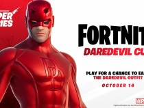 Fortnite Daredevil Cup: How to Get the Skin For Free (And Everything You Need to Know About)
