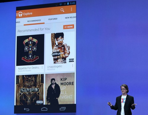 Google Is Shutting Down Its Music Streaming Platform This Month