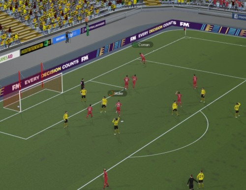 Football Manager Story: How a Malaysian Man Used the Game to Cure His Rare Syndrome