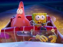 The SpongeBob Movie: Sponge on the Run Is Coming to Netflix on November 5