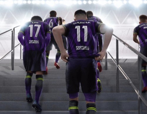 Sports Interactive Announced a Handful of Exciting New Features in Football Manager 2021 & Many More