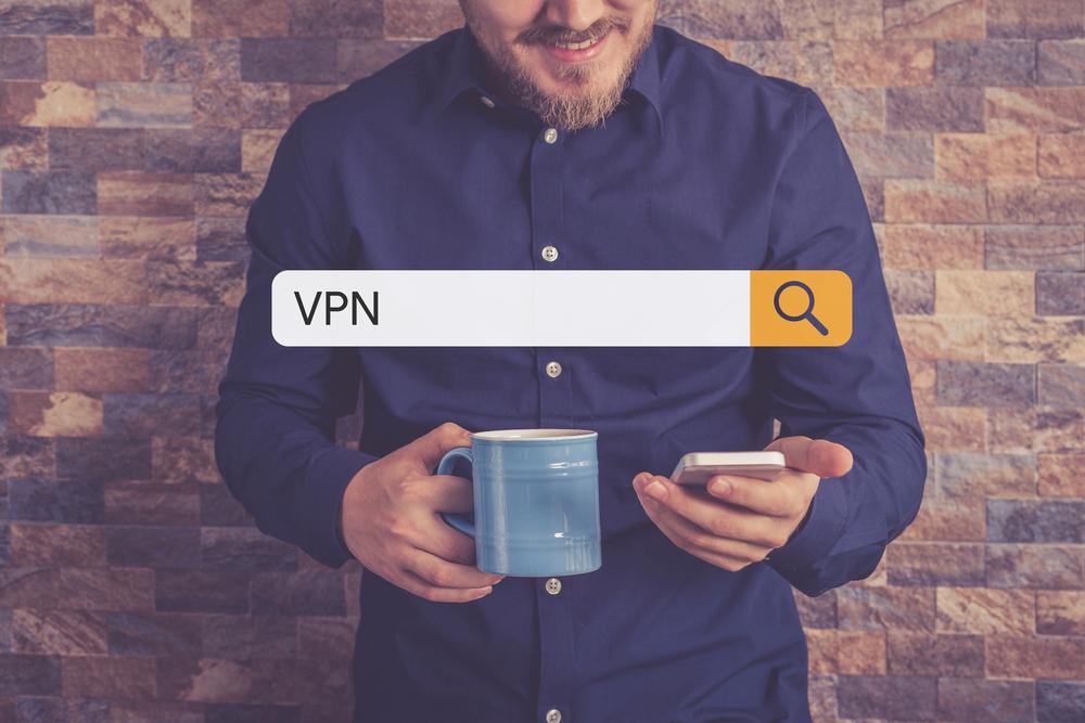 VPN Mobile Browsing
