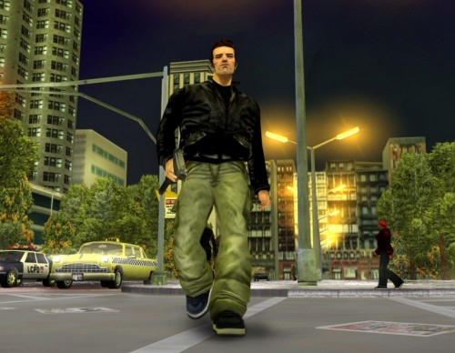 GTA 3 Mod Is Now Available on PS Vita
