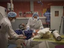 A Paris Radiologist Amid Coronavirus Pandemic