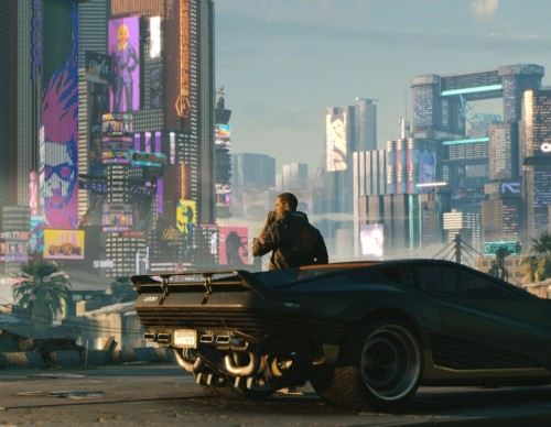 Developers Receive Gruesome Death Threats Over Cyberpunk 2077 Delay