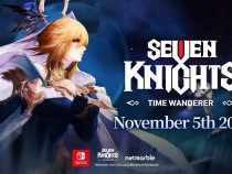 "iTechPost - Netmarble Enters The Console Market With ""Seven Knights"" for Switch"