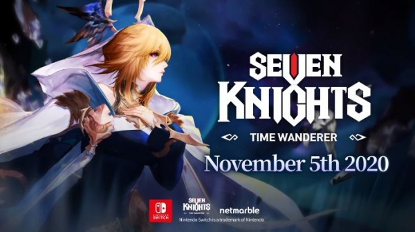 """iTechPost - Netmarble Enters The Console Market With """"Seven Knights"""" for Switch"""
