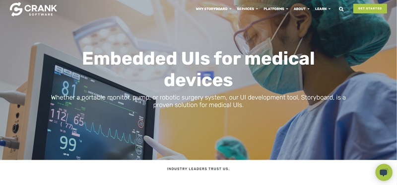 5 Top Trends Within the Medical Device Interface (UI) Design