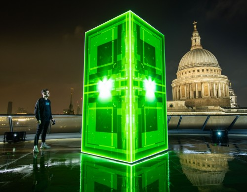 Xbox Series X Launch in UK, Last November 7