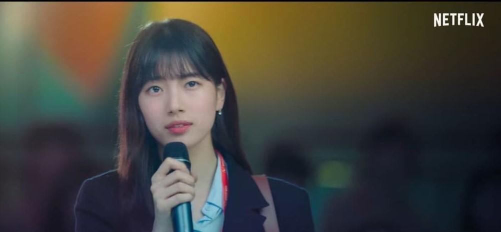 Bae Suzy as Seo Dal-mi