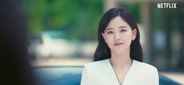 Kang Han-na as Won In-jae