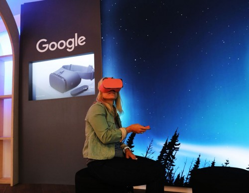Best Virtual Reality Apps for Android to Get Rid of Loneliness